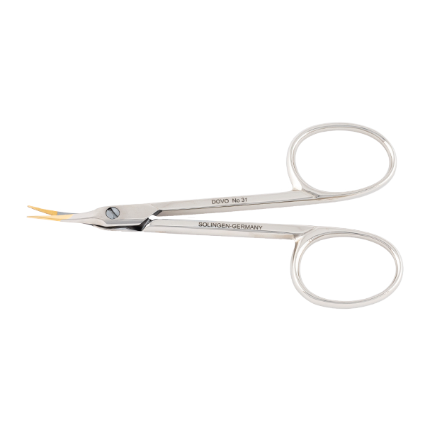 DOVO Cuticle Scissors 31