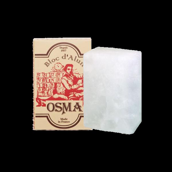 OSMA Alum Stone