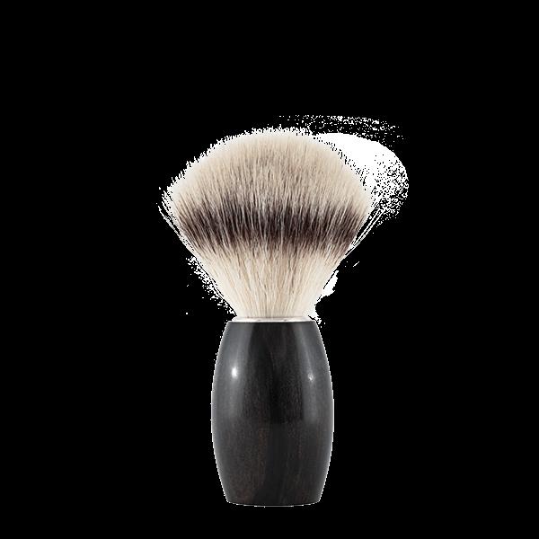 Rasierpinsel Ebenholz fibre ®